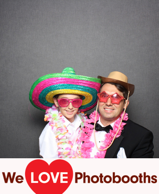 Mamaroneck Beach and Yacht Club Photo Booth Image