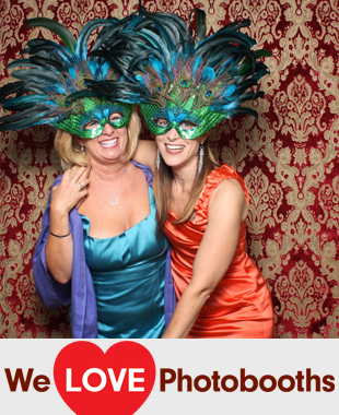 NJ  Photo Booth Image from Bonnet Island Estate in Manahawkin, , NJ