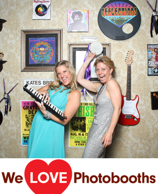 NY Photo Booth Image from Oheka Castle in Huntington, NY