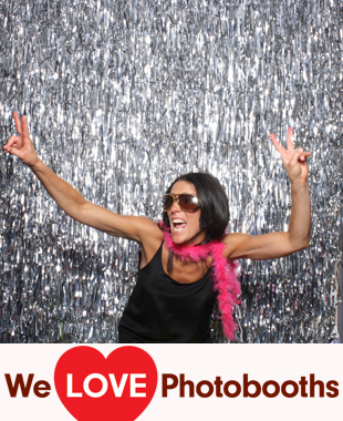 NY  Photo Booth Image from K Pacho in New Hyde Park, NY