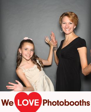 NJ Photo Booth Image from Lambertville Station Inn in Lambertville, NJ
