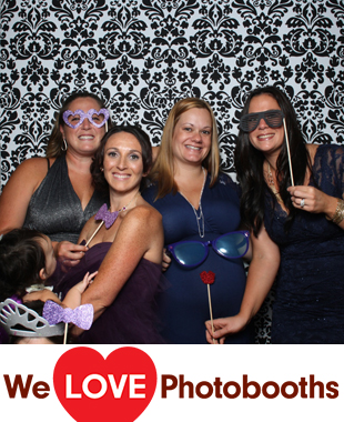 Eagle Ridge Golf Club Photo Booth Image