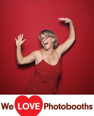 NY Photo Booth Image from Liberty Warehouse in New York, NY