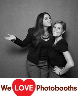 NY Photo Booth Image from Three-Sixty in New York, NY