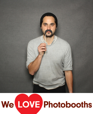 'wichcraft at Chelsea Piers Pier 62 Photo Booth Image