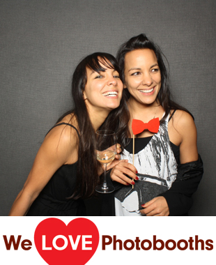 NY Photo Booth Image from 'wichcraft at Chelsea Piers Pier 62 in New York, NY