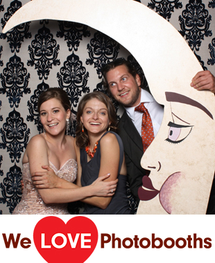 W. Loft Photo Booth Image