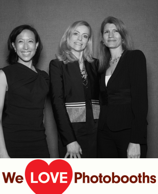 The Paley Center for Media Photo Booth Image