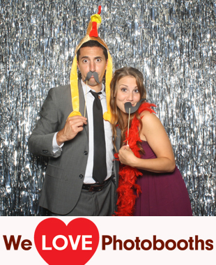 Seasons Catering Photo Booth Image