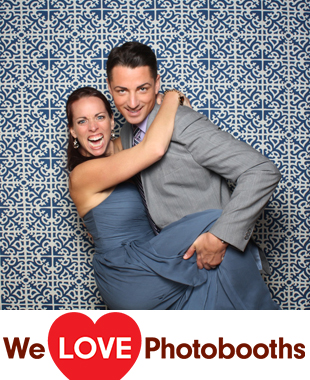 Old Field Club Photo Booth Image