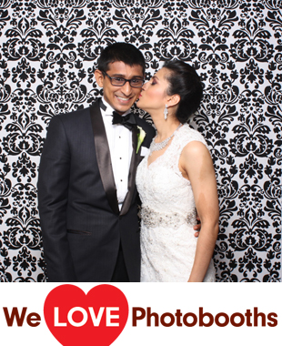 Garden City Hotel Photo Booth Image