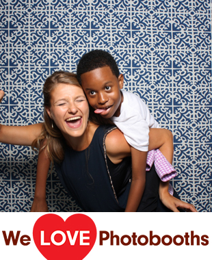 Parlay Studios Photo Booth Image