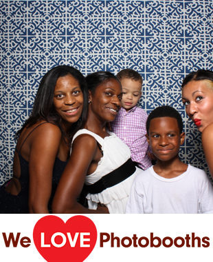 NJ Photo Booth Image from Parlay Studios in Jersey City, , NJ