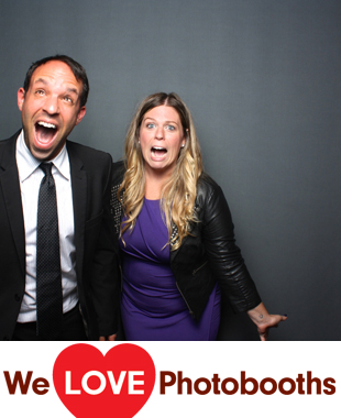 The Kittle House Photo Booth Image