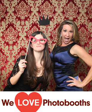 NY Photo Booth Image from Danfords in Port Jefferson, NY