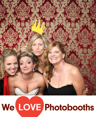 Danfords Photo Booth Image