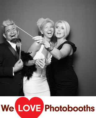 91 Horatio Photo Booth Image
