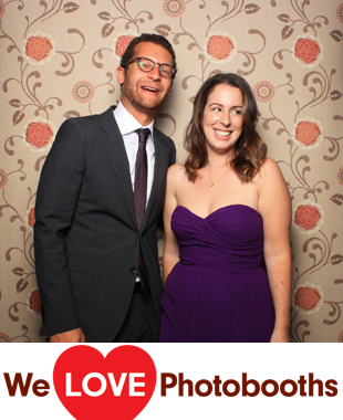 NY Photo Booth Image from The Brooklyn Winery in Brooklyn, NY