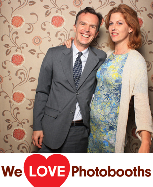 The Brooklyn Winery Photo Booth Image