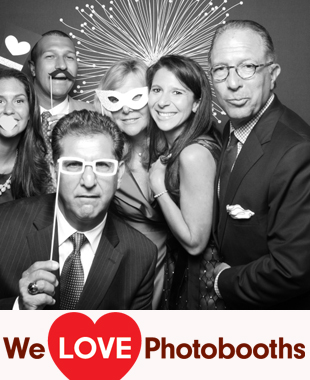Bedell Cellars Photo Booth Image