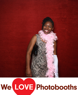 Church of the Incarnation Rectory Photo Booth Image