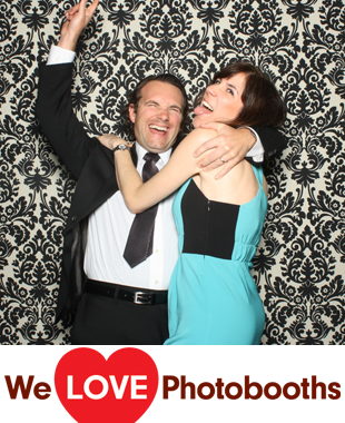 Bowery Hotel Photo Booth Image