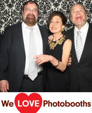 NY Photo Booth Image from Bowery Hotel in NY, NY