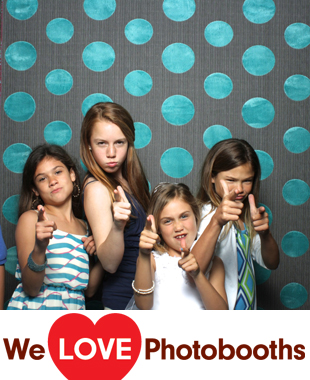 NJ Photo Booth Image from  in Ridgewood, NJ