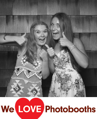 NY Photo Booth Image from The Rams Head Inn in Shelter Island, NY
