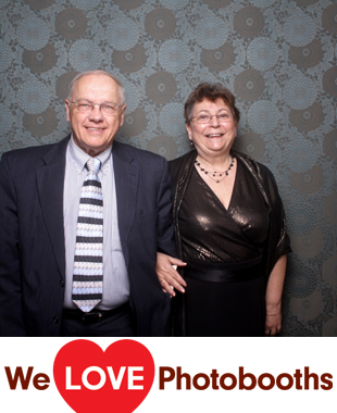 PA Photo Booth Image from HollyHedge in New Hope, PA