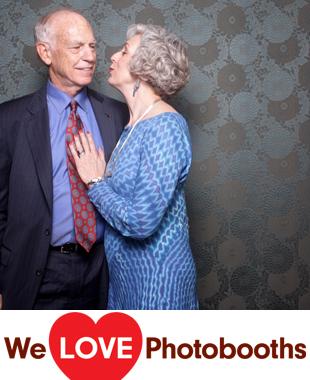 HollyHedge Photo Booth Image