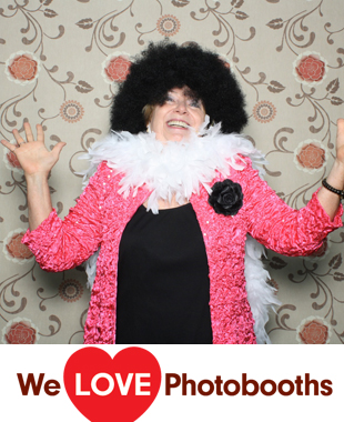 Bayonet Farms Photo Booth Image