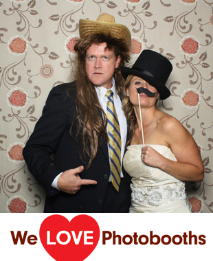 NJ Photo Booth Image from Bayonet Farms in Holmdel, NJ