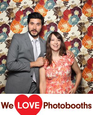 Frankie's Spuntino Photo Booth Image