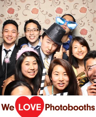 NY  Photo Booth Image from Bridgeview Yacht Club in Island Park, NY
