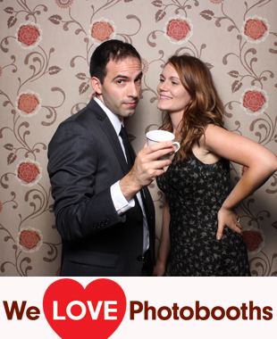 Locust Grove Photo Booth Image
