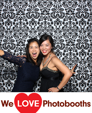 Bedford Post Inn Photo Booth Image