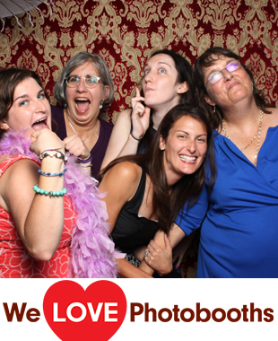NY Photo Booth Image from Basilica Hudson in Hudson, NY