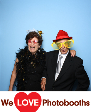NY Photo Booth Image from Westchester Country Club in Rye, NY