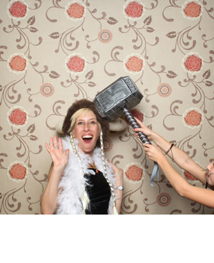 Martha Clara Vineyards Photo Booth Image