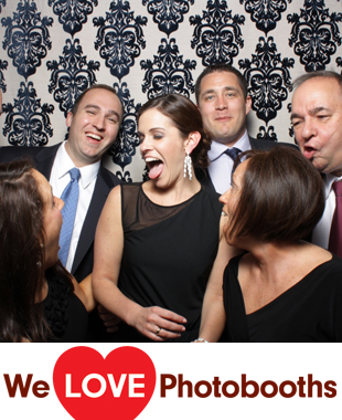 Gramercy Park Hotel, Gramercy Terrace Photo Booth Image