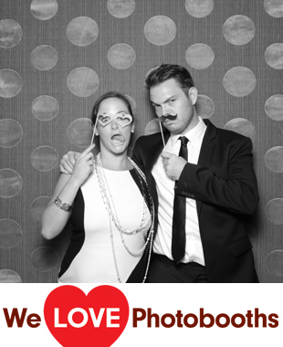 reBar Photo Booth Image