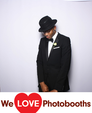 NY Photo Booth Image from Tarrytown House Estate and Conference Center in Tarrytown, NY