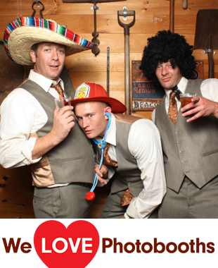 Hallockville Museum Farm Photo Booth Image
