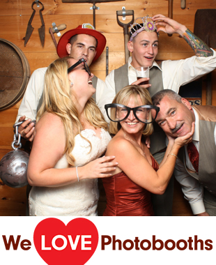 NY Photo Booth Image from Hallockville Museum Farm in Riverhead, NY