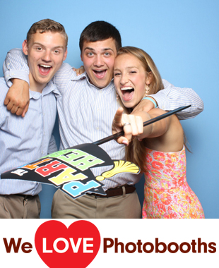 NY Photo Booth Image from Knollwood Country Club in Elmsford, NY