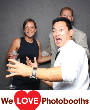 Wainwright House Photo Booth Image
