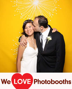 Overlook Lodge Photo Booth Image