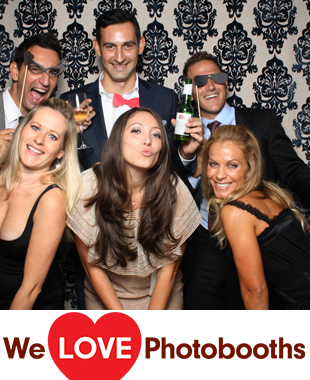 NY Photo Booth Image from Raphael Winery in Peconic, NY