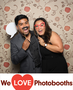 Hilton Stamford Hotel and Executive Meeting Center Photo Booth Image
